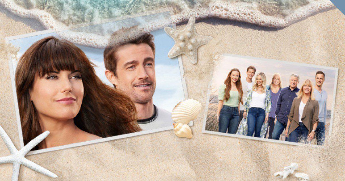 Chesapeake Shores Season 5 Episode 6