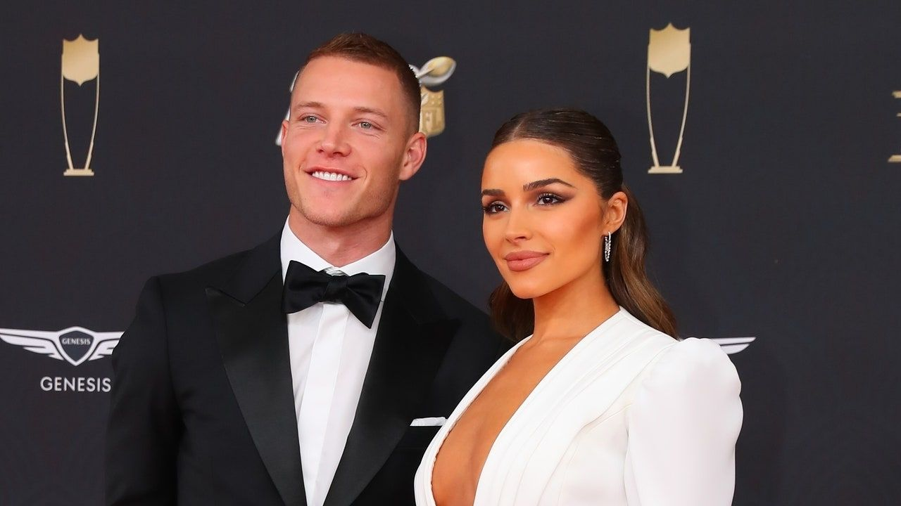 Relationship Histories Of Christian McCaffrey and Olivia Culpo
