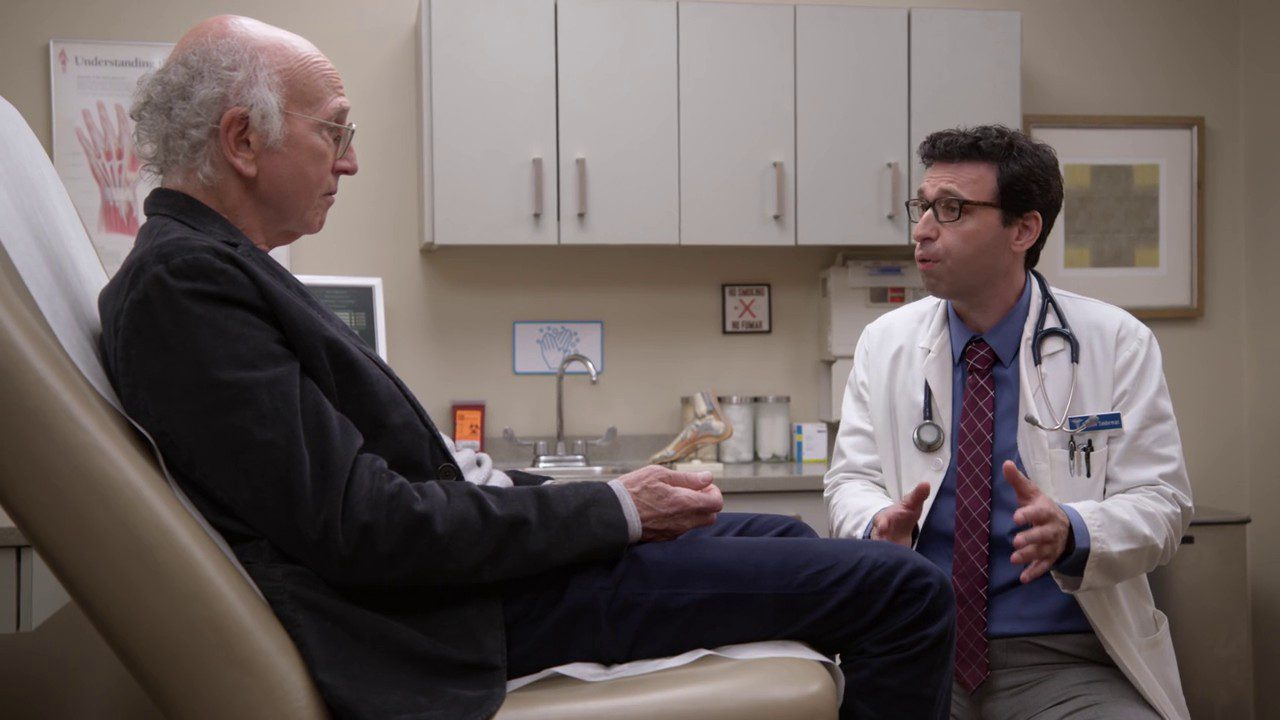 Events From Season 10 Finale That May Affect Curb Your Enthusiasm Season 11 Episode 1
