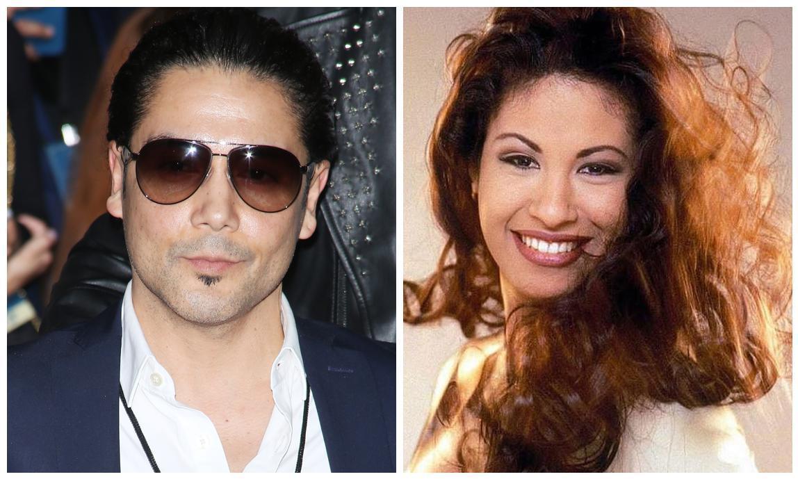 Chris And Selena