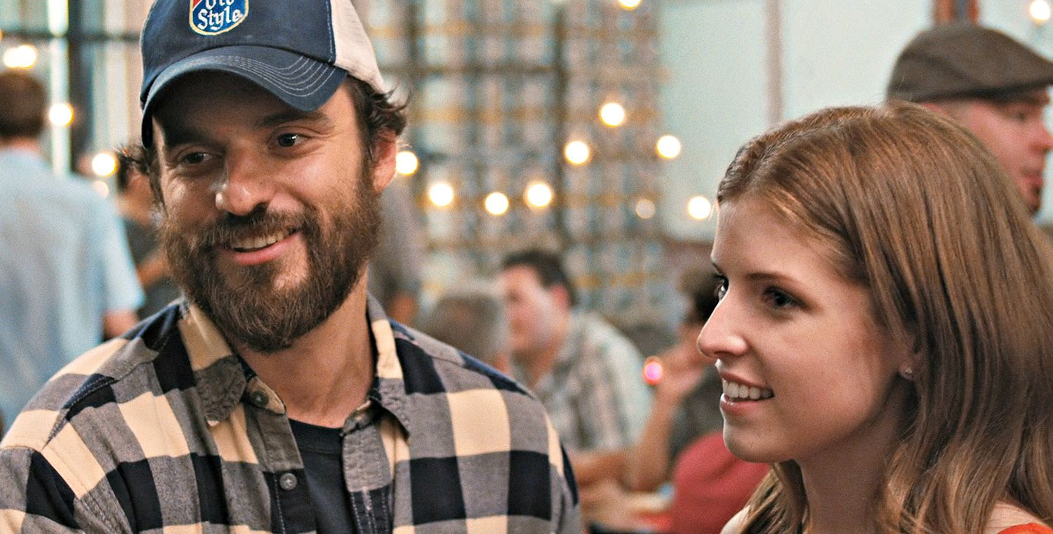 Who Is Jake Johnson's wife?