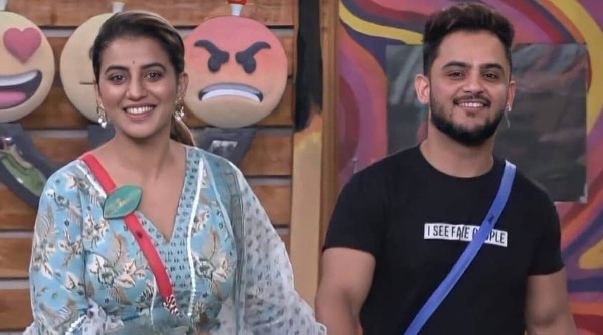 Akshara Singh Boyfriend 2021
