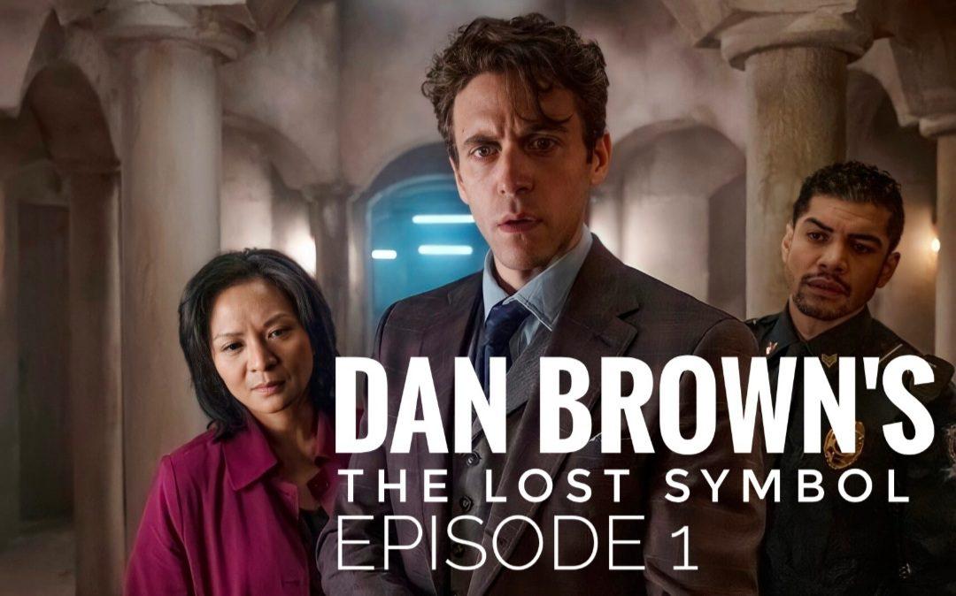 Dan Brown's The Lost Symbol Episode 1