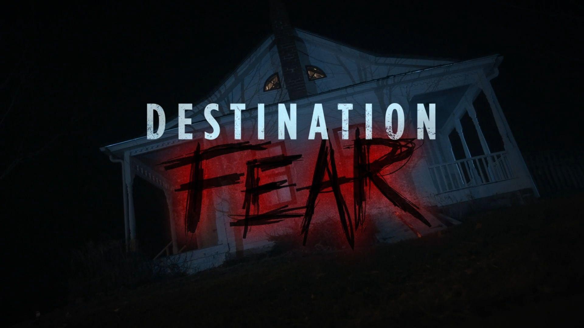 Destination Fear Season 3 Episode 9