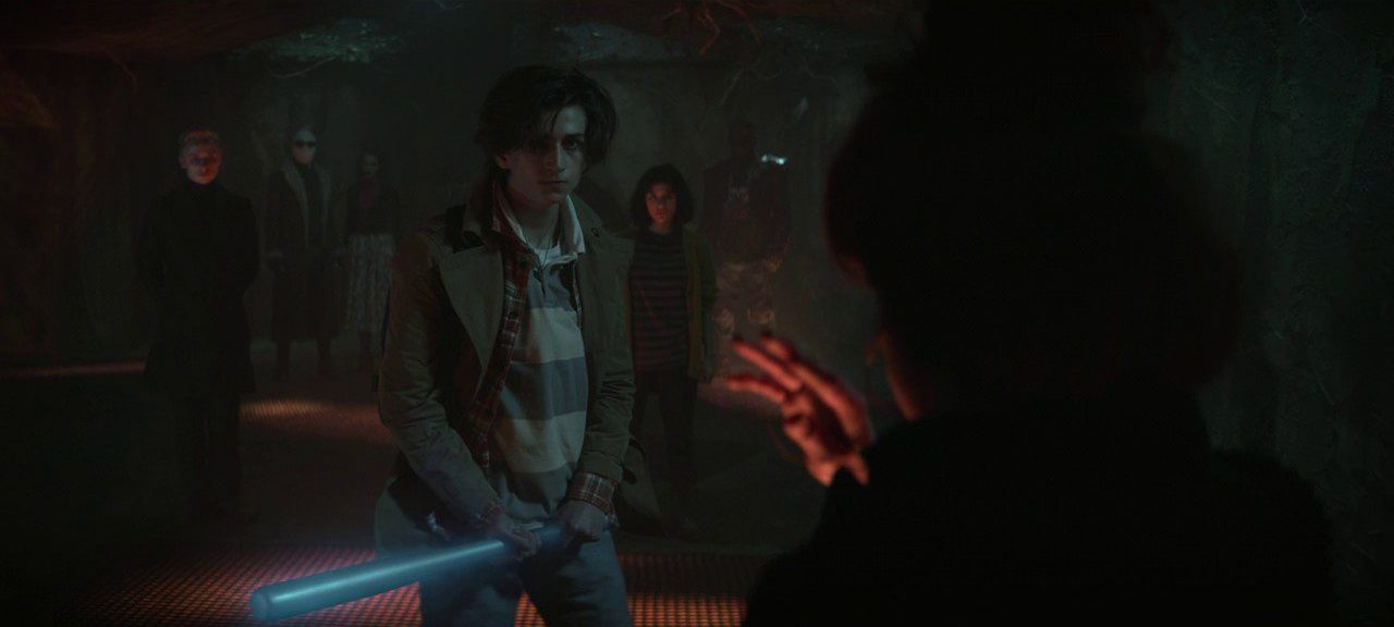 How Did Doom Patrol Season 3 Episode 3 End?