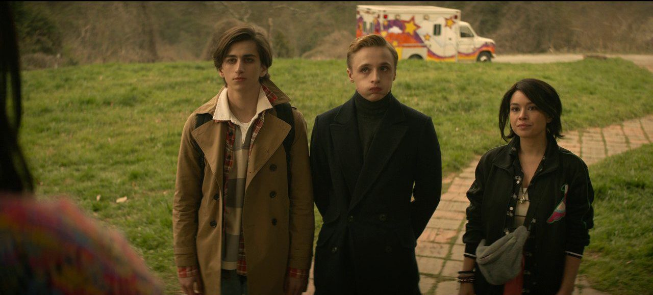 Events From Previous Episode That May Affect Doom Patrol Season 3 Episode 4