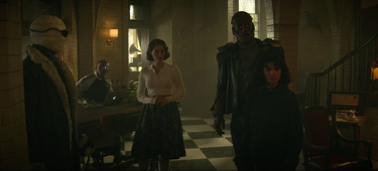 Spoilers and Release Date For Doom Patrol Season 3 Episode 4