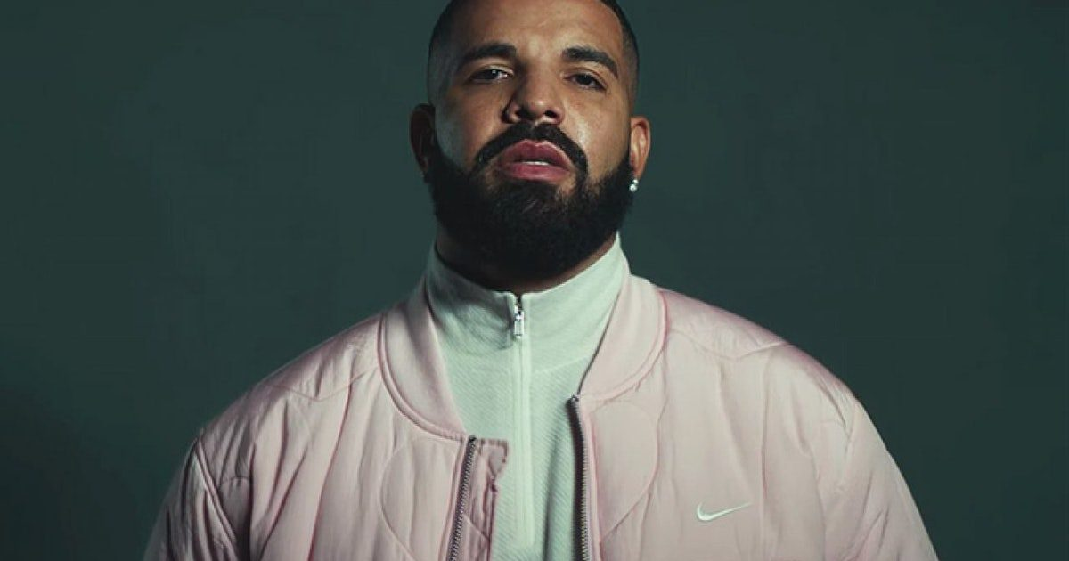 Drake Ranks No. 2 For on Artists With Most Monthly Listeners On Spotify In September Of 2021