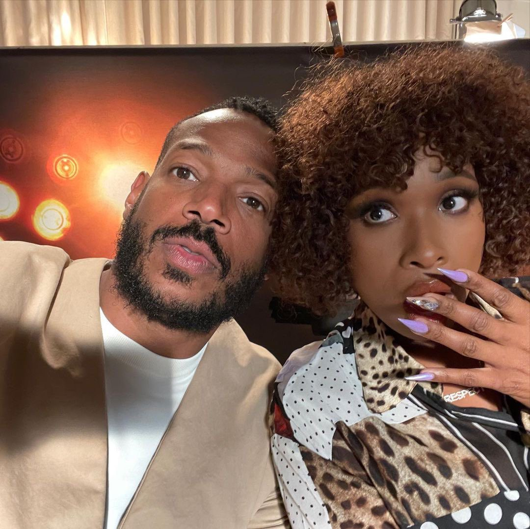 Jennifer Hudson And Marlon Wayans Dating 2021: Know About The Couple