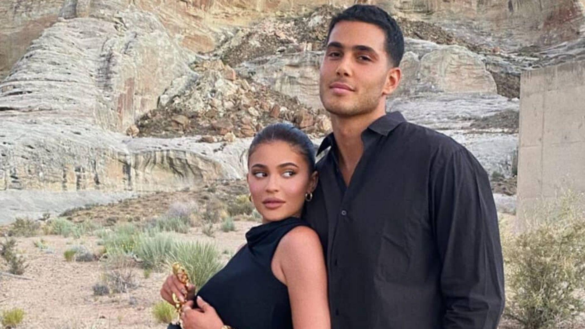 Who is Fai Khadra dating