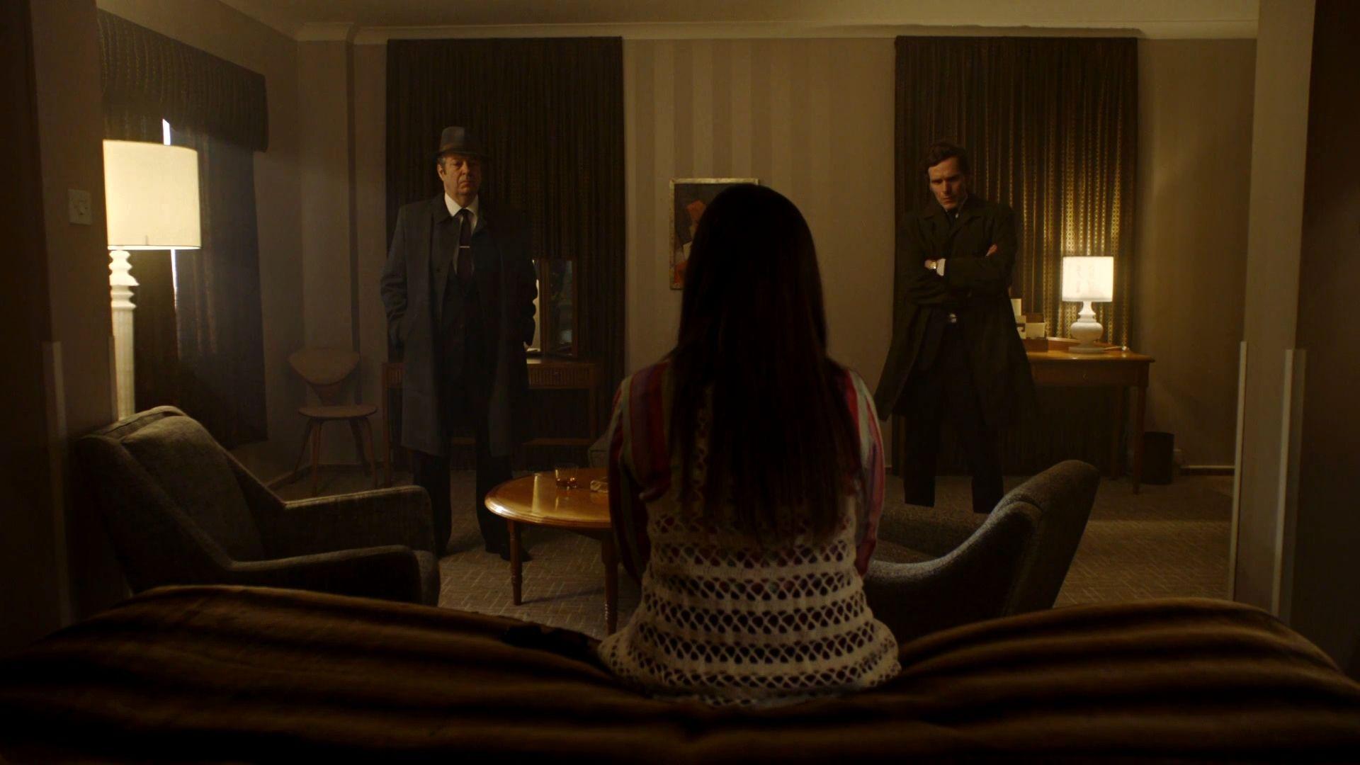Endeavour Season 8 Episode 2