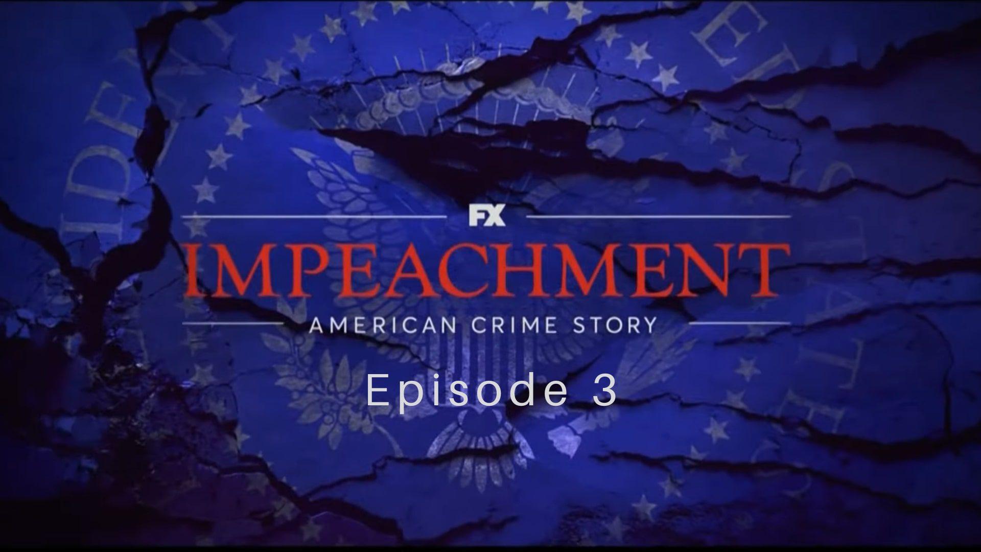 American Crime Story Season 3 Episode 3