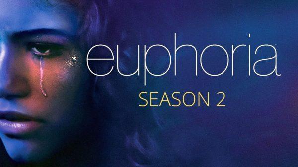 Euphoria Season 2 Episode 1