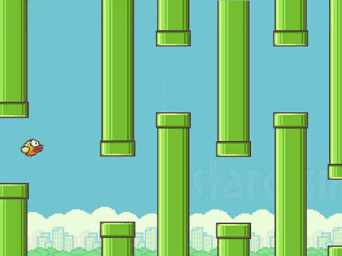 Why Was Flappy Bird Taken Down