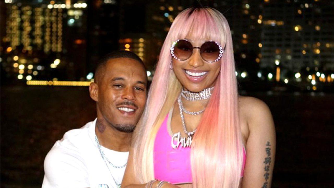 Nicki And Kenneth