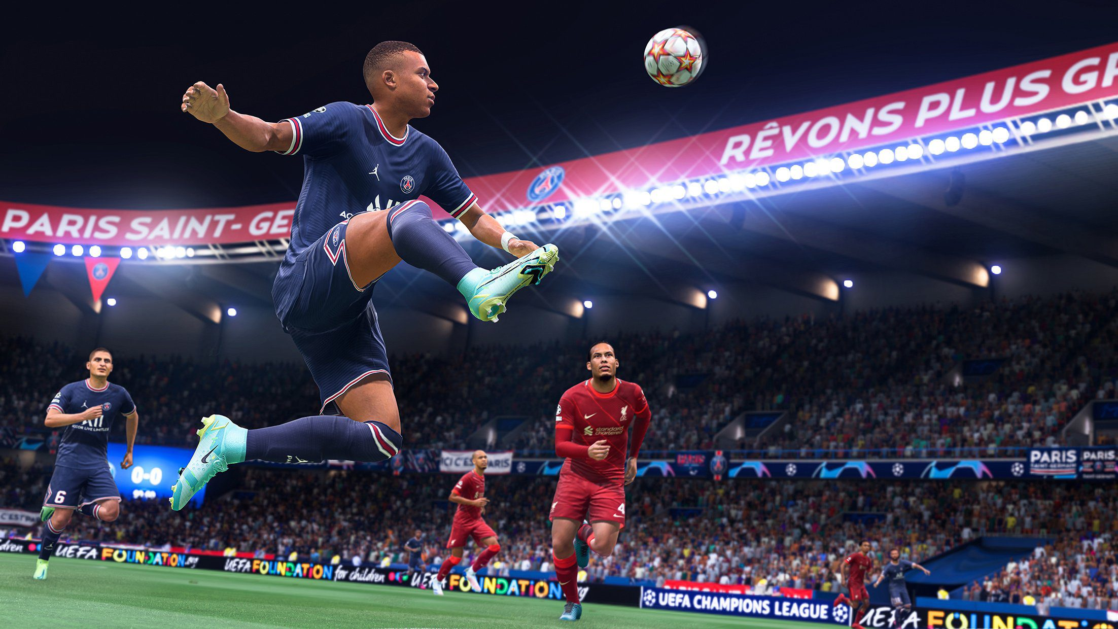 fifa 22 10 hour trial release date time