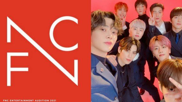 FNC Entertainment Audition