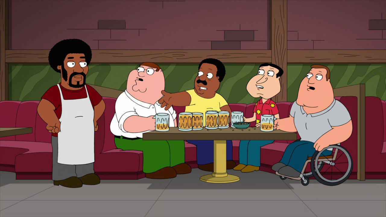 Events From Previous Episode That May Affect Family Guy Season 20 Episode 1