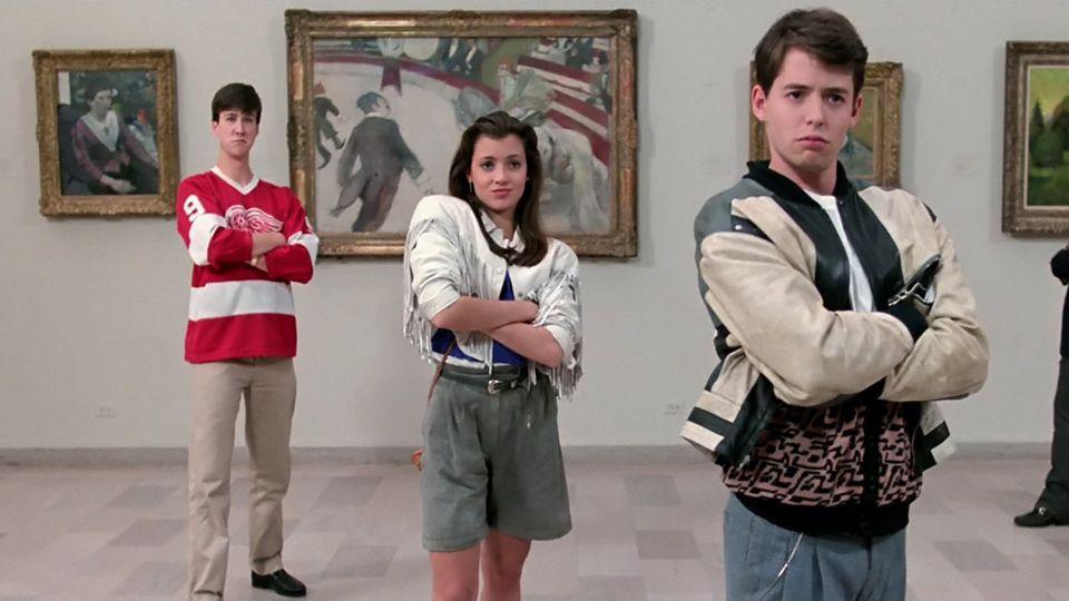 Where is Ferris Bueller Filmed?