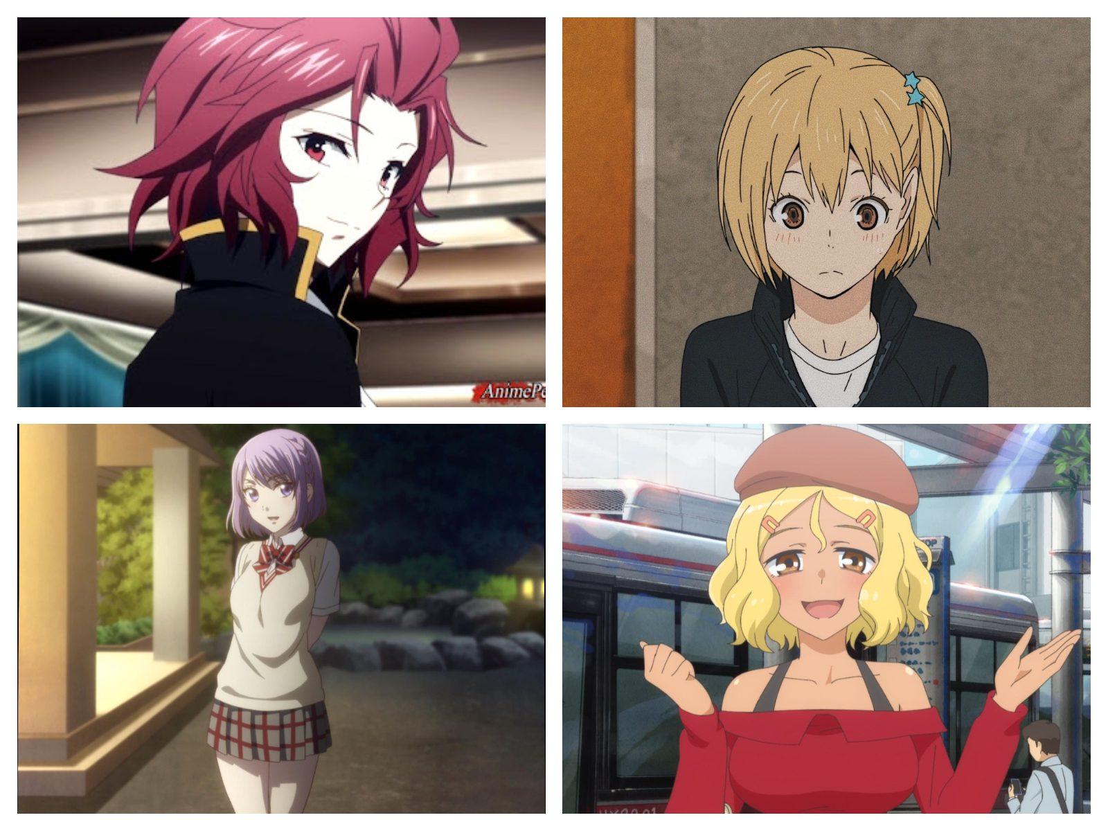 September 4: Anime Birthday List