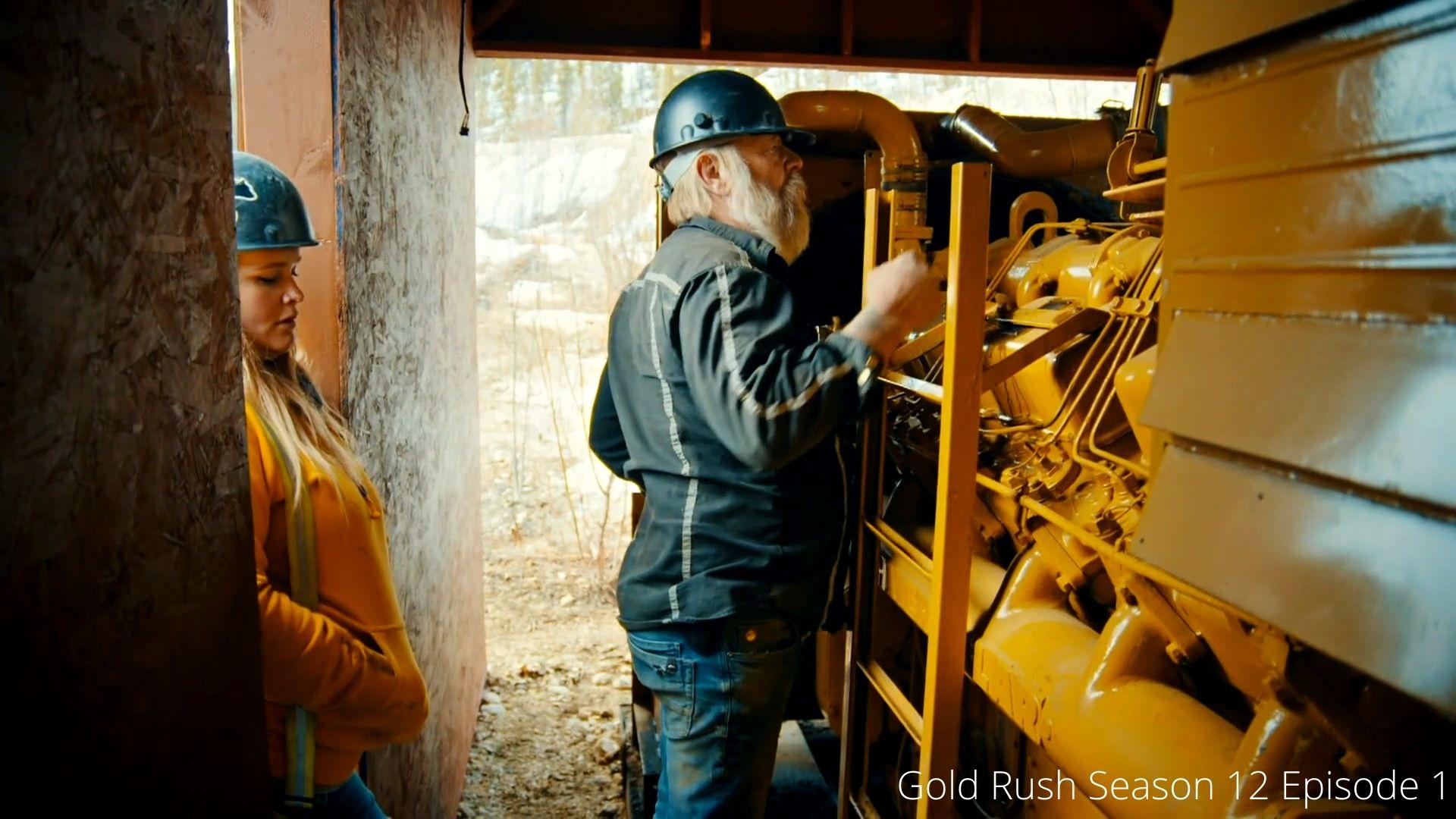 Gold Rush Season 12 Episode 2