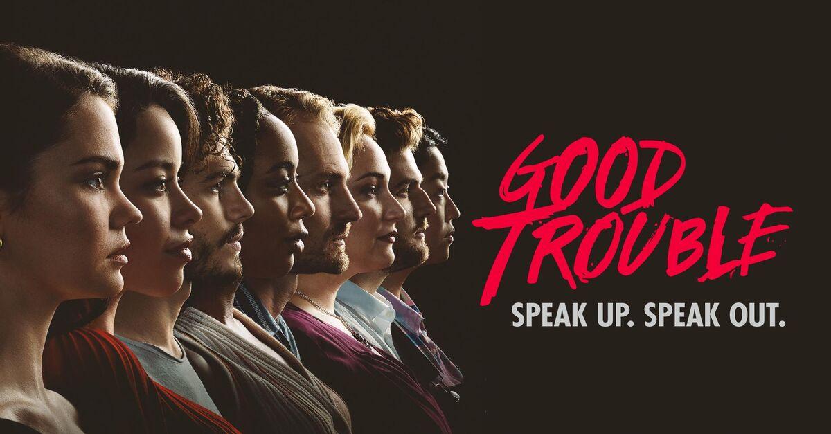 Good Trouble Season 3 Episode 18