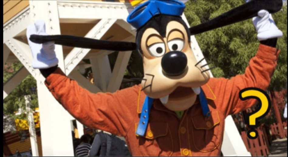 Is Goofy a Cow or a Dog
