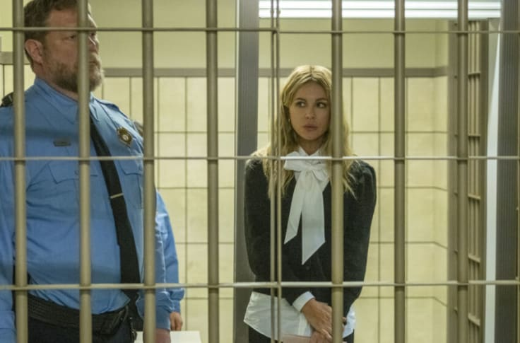 Guilty Party : Release Date, Cast & Plot