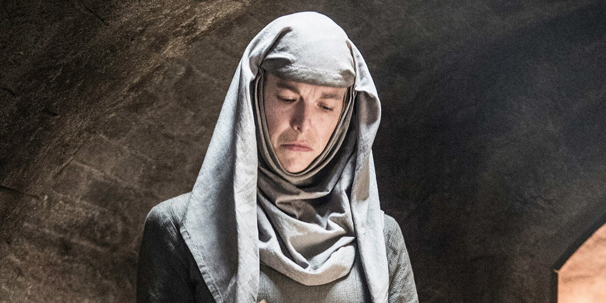 Hannah Waddingham in Game of Thrones