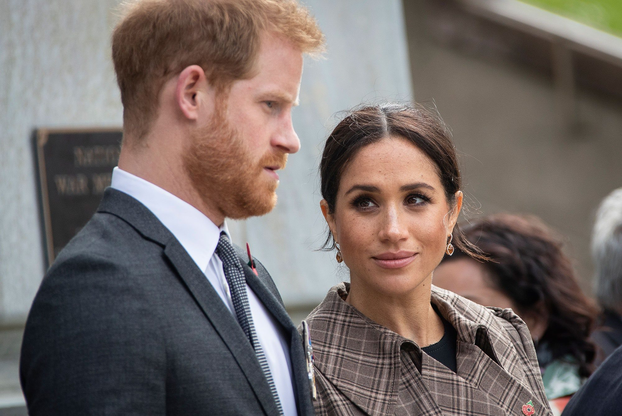 Prince Harry And Meghan Markle : Where Are They Now?