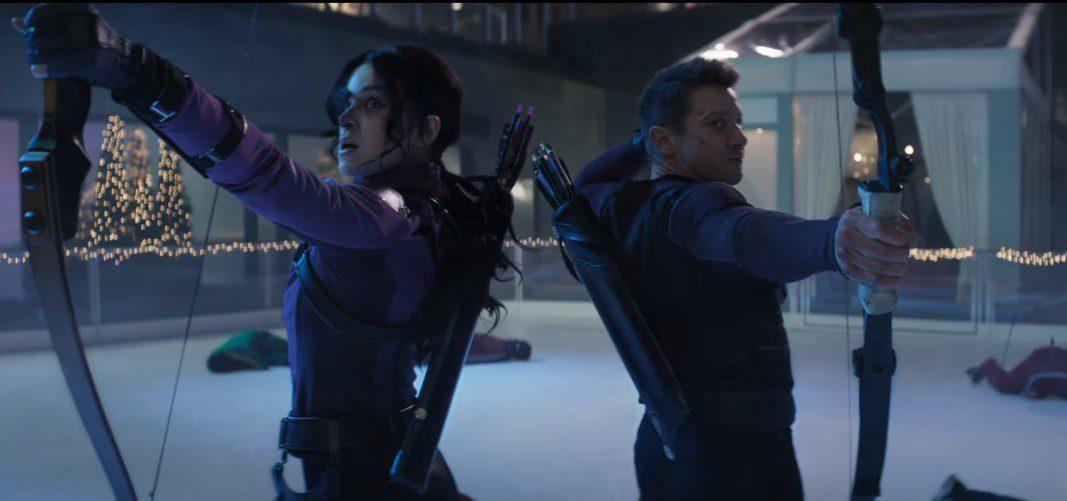 Hawkeye Official Trailer Breakdown