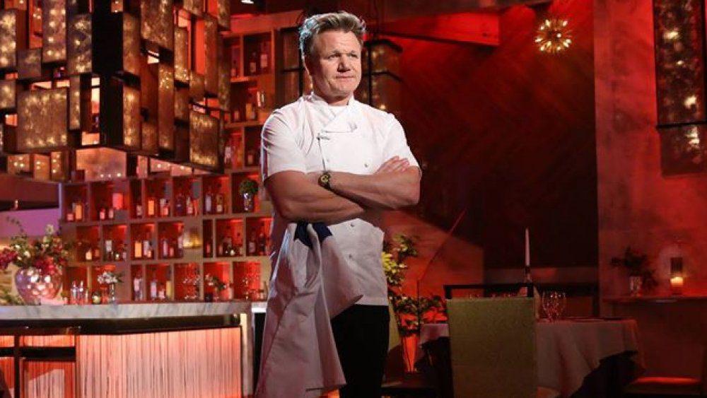 Hell's Kitchen Season 20