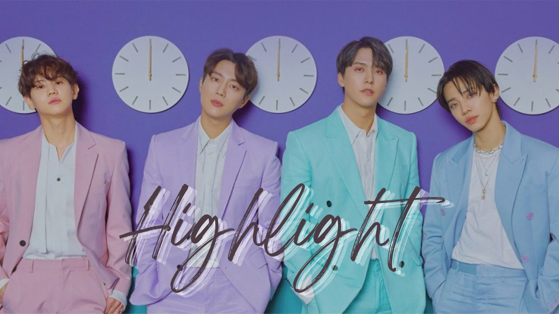 Highlight: Who Is The Kpop Boy Band?