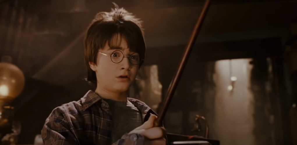 How Many Harry Potter Movies are there?