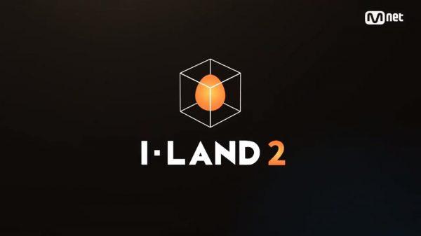 BELIFT K-pop I-LAND season 2