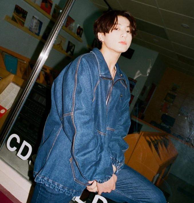 Jungkook Iconic Fashion Moments