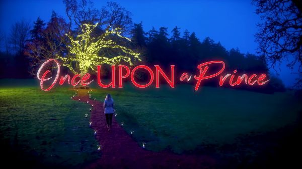 Where Was Once Upon A Prince Filmed