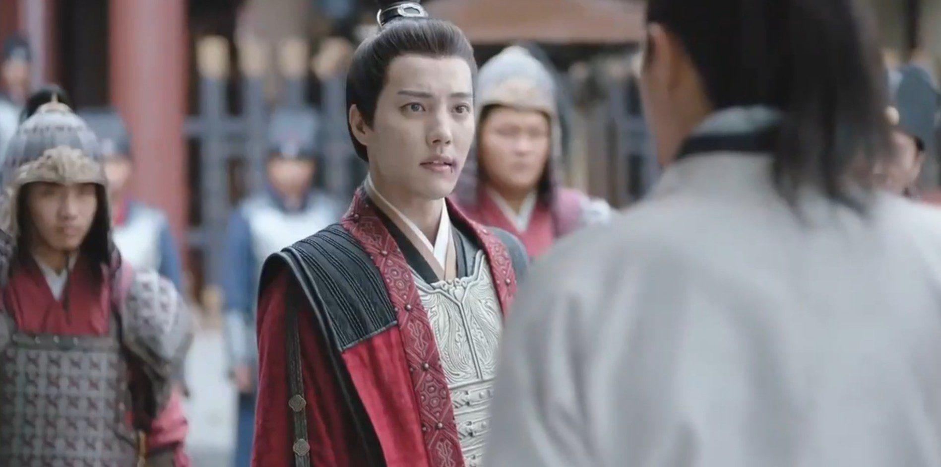 Jun Jiuling episode 25 release date