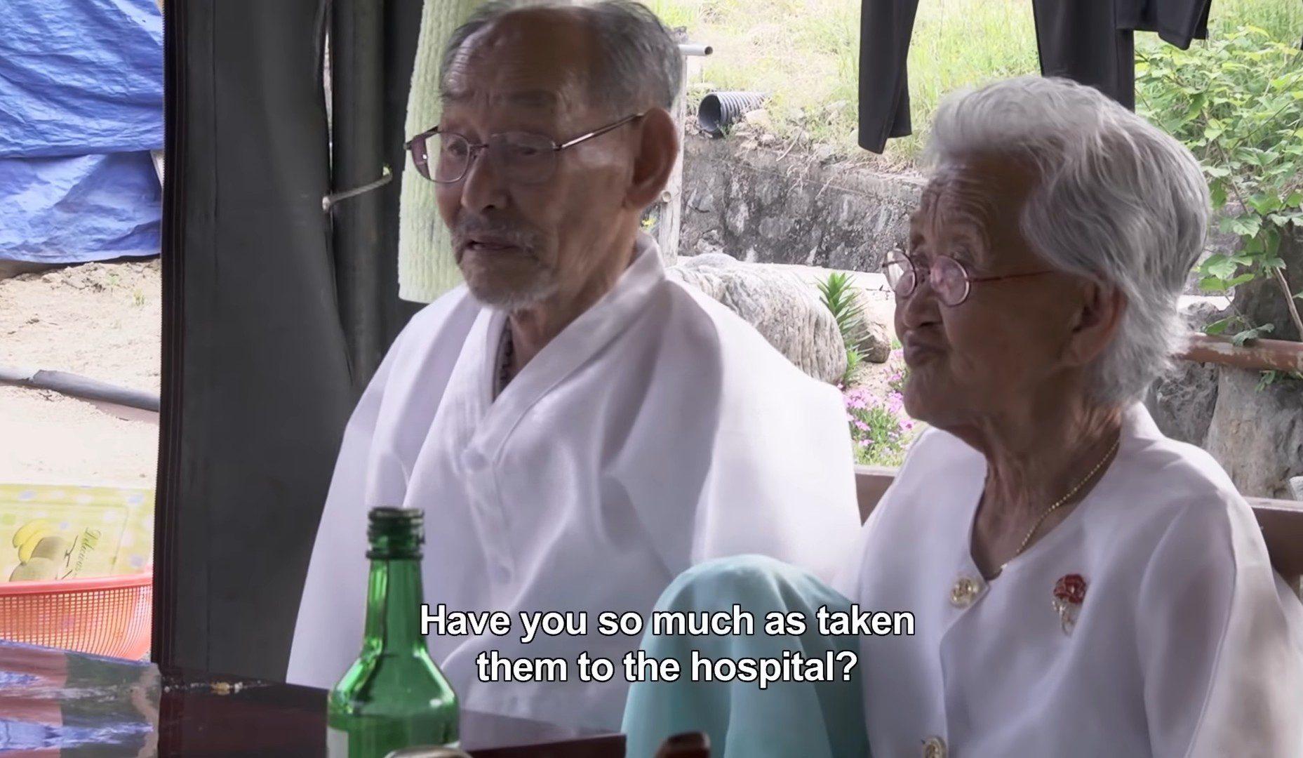 31 best documentary Korean films