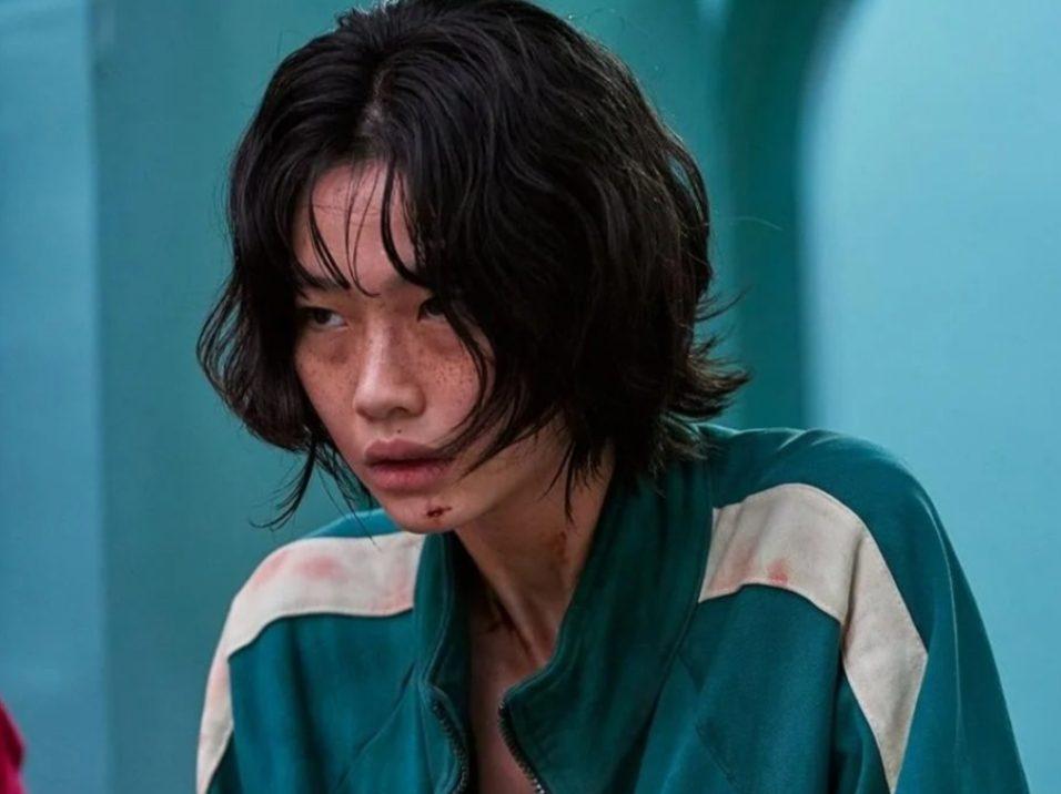 jung ho yeon boyfriend