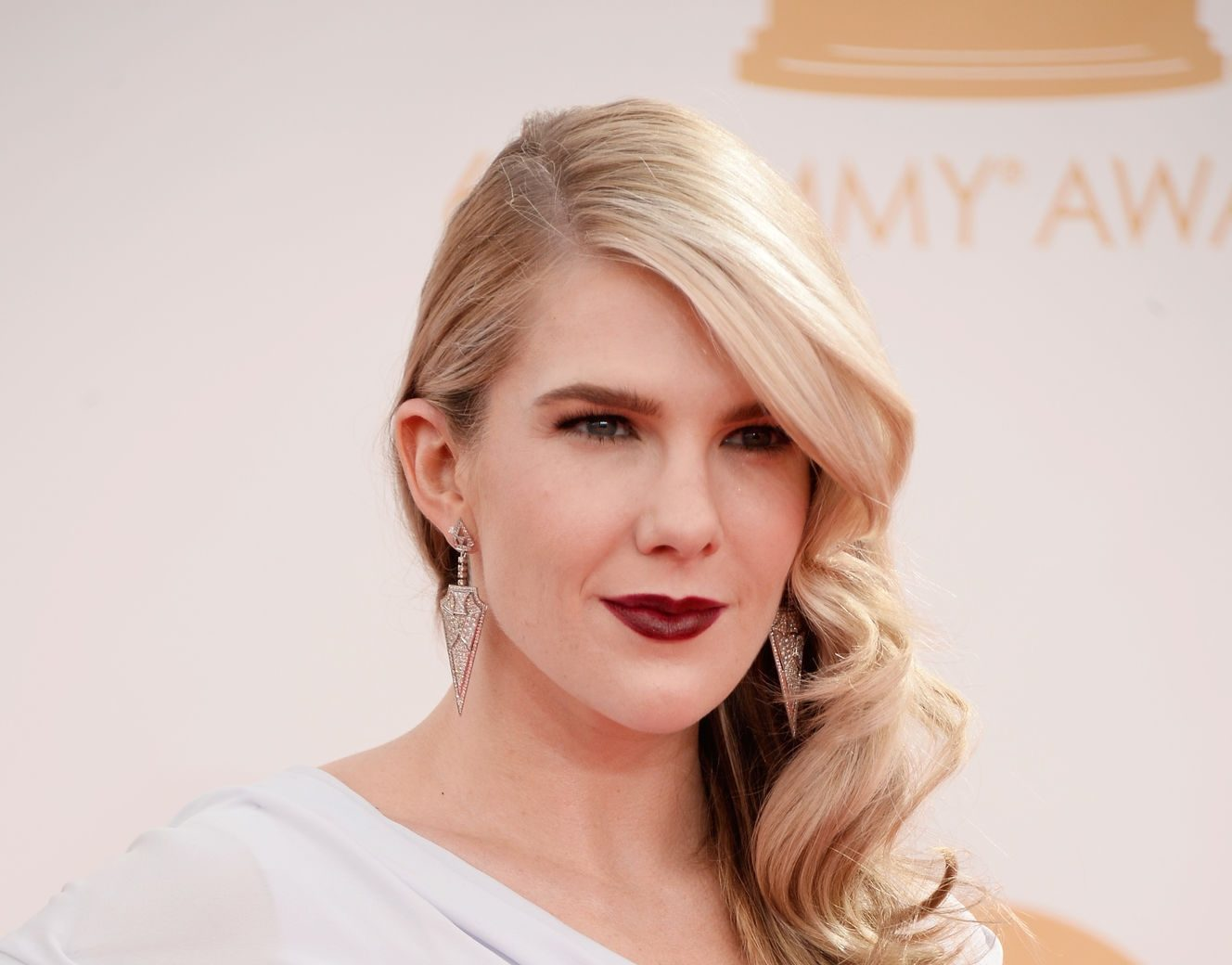 Is Lily Rabe Pregnant