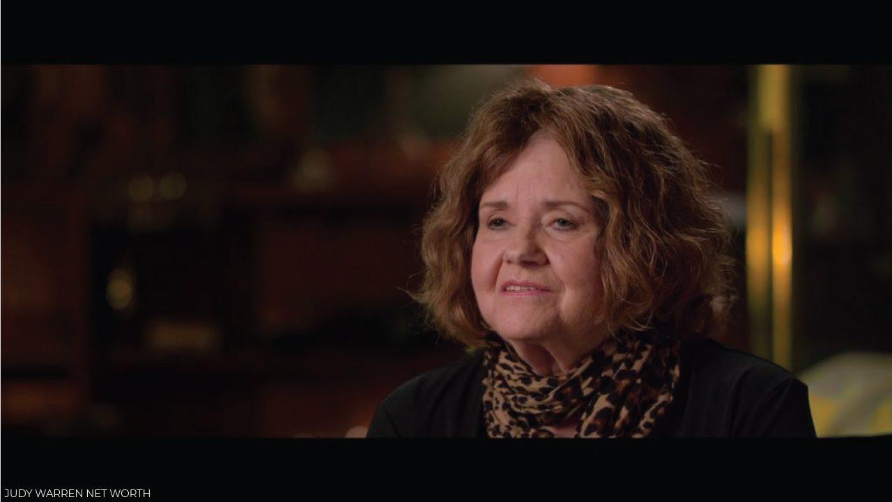 Judy Warren