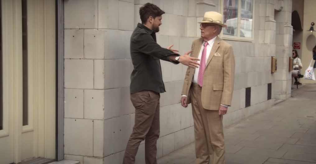 Jack Whitehall: Travels with My Father Season 5 release date