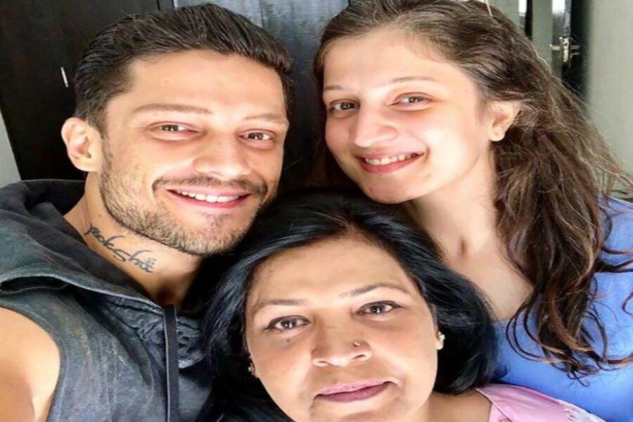 Jaya Bhardwaj, Deepak Chahar's rumored girlfriend