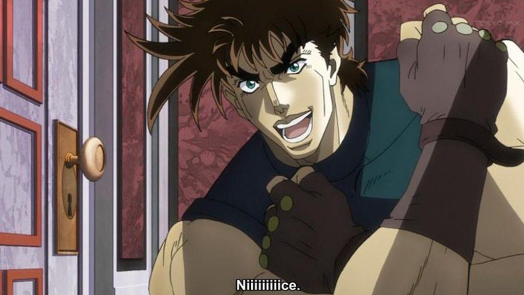 Joseph Joestar, September Anime Birthdays