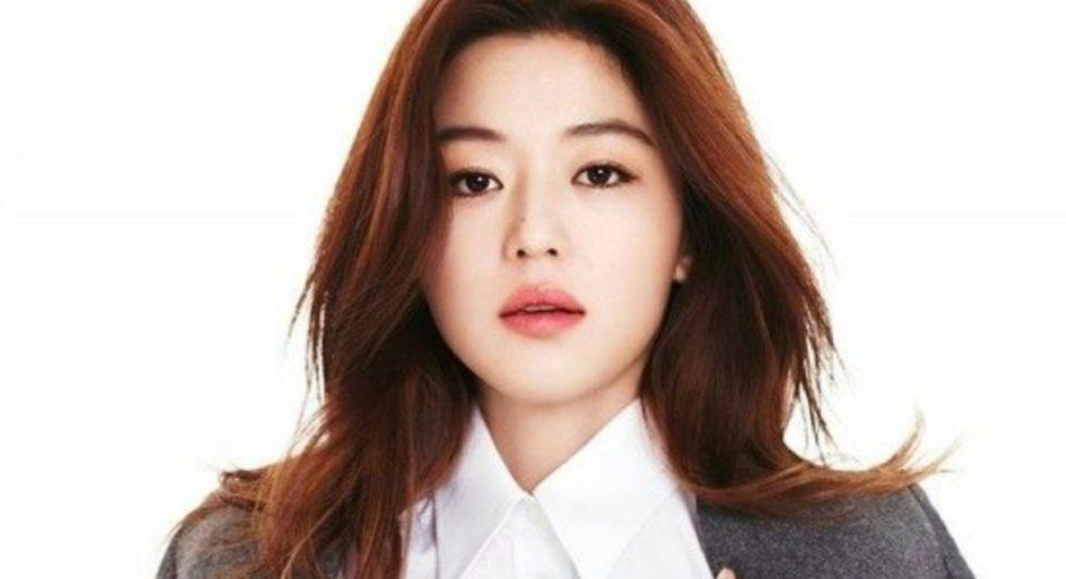 Jun Ji-Hyun's Birthday