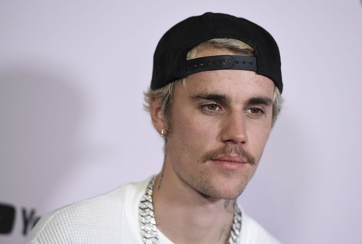 Justin Bieber Ranks Number 1