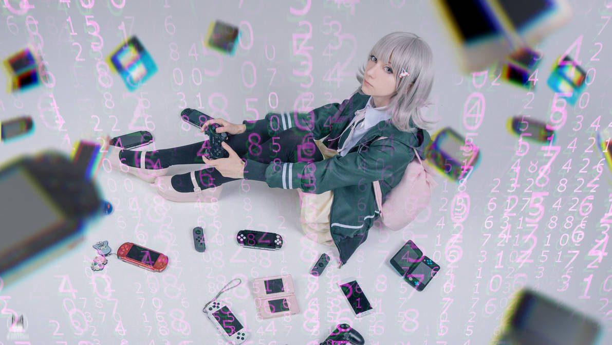 15 Best Chiaki Nanami Cosplay