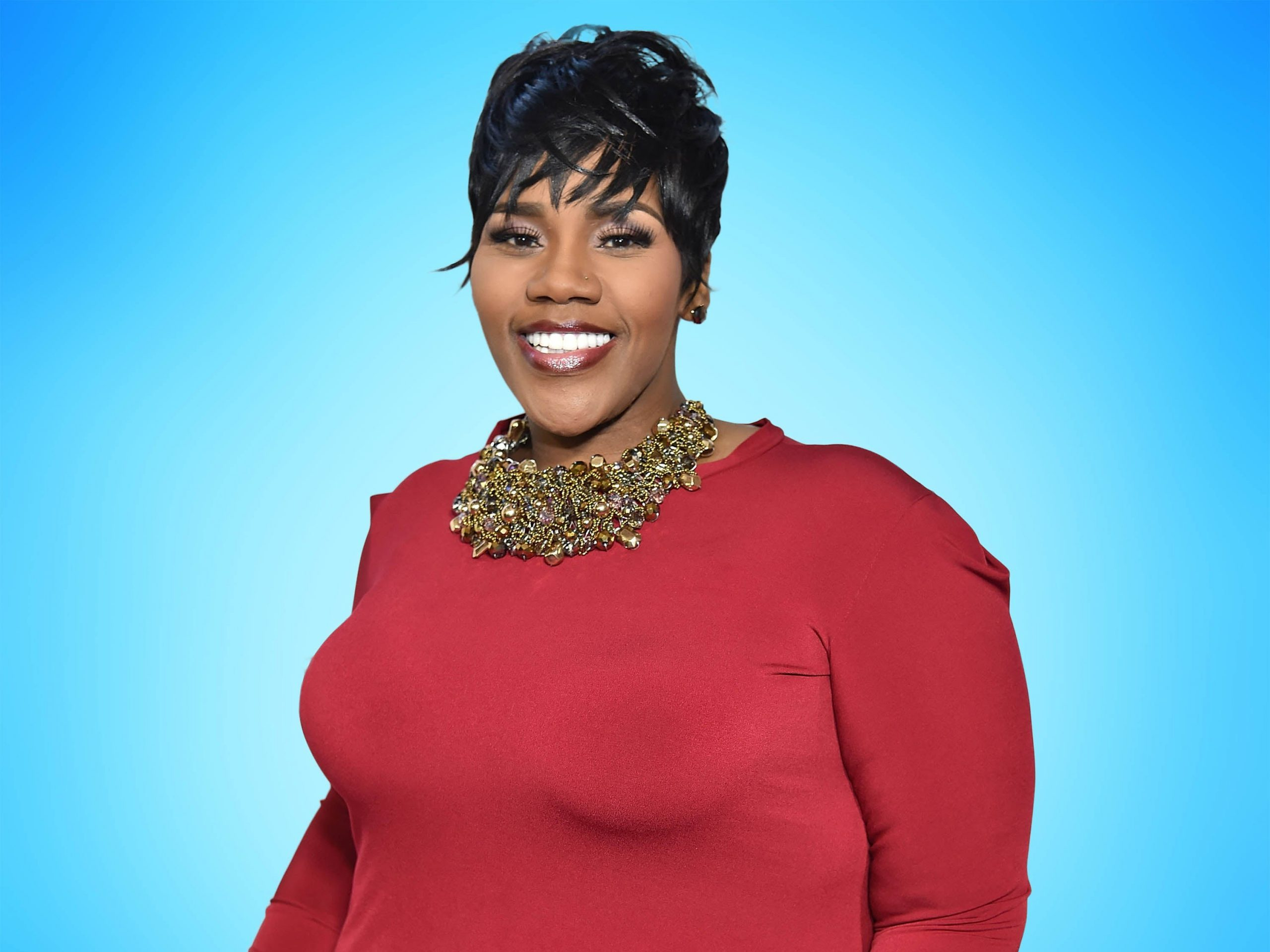 Kelly Price Dating: About Soul Diva Love