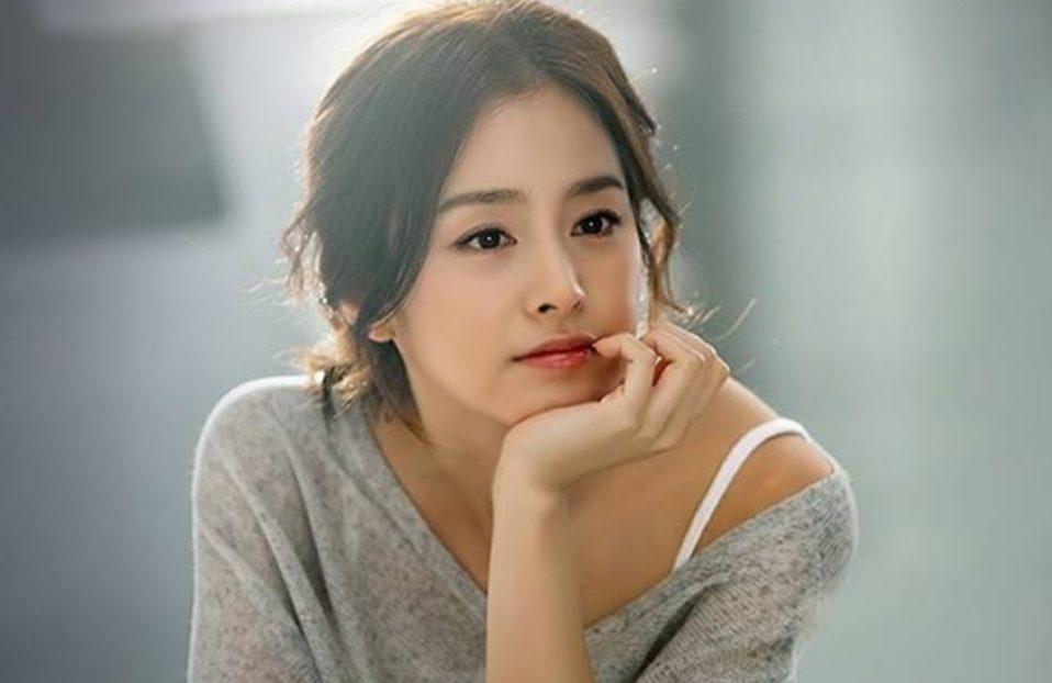 Kim Tae Hee's Birthday